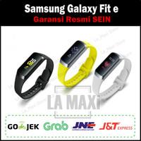 Samsung Galaxy Fit e SmartBand Activity Tracker Garansi Resmi SEIN