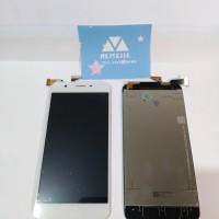 LCD TOUCHSCREEN OPPO A39 ORI - Hitam