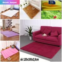 karpet/matras uk 120x100x2cm