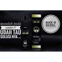 (BPOM) BLACKID Serum Penumbuh Rambut Dan Obat Uban Alami