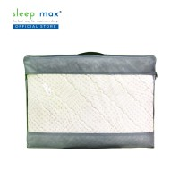 [TERMURAH] Sleep Max Matrass Lipat Travelling Knitting 80x180x4 Cm