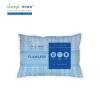 Sleep Max Pillow Motif/Bantal Kenangan-Biru