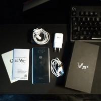LG V30 Plus V30+ Garansi Resmi Indonesia
