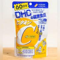DHC VIT C 60 days, 120 caps JAPAN