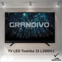 TV LED Toshiba 32 L2900VJ Grandivo