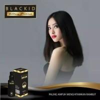 Obat Penghilang Uban dan Penumbuh Rambut Rontok BLACKID Hair Serum