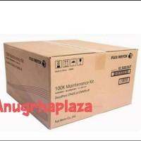 FUJI XEROX MENTENANCE KIT 100K -EL500267 ORIGINAL 100%