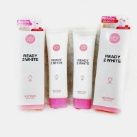 cathy doll body lotion whitener / ready 2 white