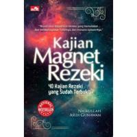 Kajian Magnet Rezeki/Nasrullah & Ardi Gunawan/Elex Media Komputindo