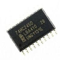 IC 74HC245D 74HC245 IC SOP-20 SMD NEW 7.2MM