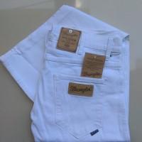celana jeans pria putih skinny pensil premium