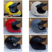helm cakil JP signature solid