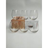 gelas kaca citinova tuscany 6 pcs (475 ml)