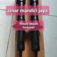 shock breker depan fortuner