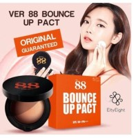 (Dijamin) VER 88 Bounce Up Pact / Original Thailand 100%