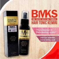 (Dijamin) Hair Tonic Penumbuh Rambut Botak BMKS TONIC Asli Original