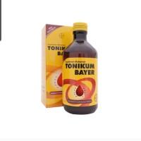 Tonikum Bayer syrup 100 ml