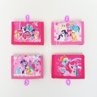 Dompet Anak Lebaran Angpao Perempuan Murah My Little Pony impor