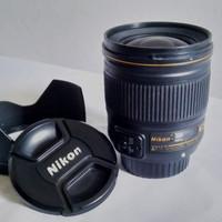 Lensa Sudut Bukaan Lebar NIKKOR AF-S 28mm f/1.8G Kamera DSLR Nikon