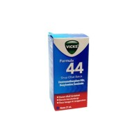 Obat Batuk Vicks Formula 44 Sirup 27 ML