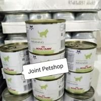 GROSIR ROYAL CANIN Weaning Kaleng 1 Krat Isi 12 Kaleng , Wetfood Rc