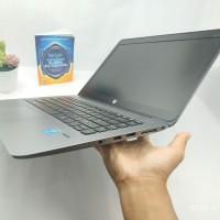 LAPTOP HP ELLITEBOOK FOLIO 1040 G1 I5 GEN4 RAM 8GB M2SATA 256GB