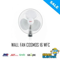 Kipas Angin Dinding / Wall Fan Cosmos | 16 WFC