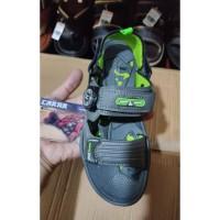Sepatu Sandal Anak Homyped Pandawa 02 Grey (BERHADIAH MOBIL CAKRA)