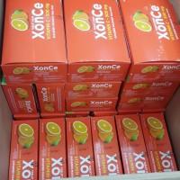 xonce vitamin C 500mg