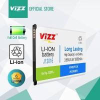 Vizz Baterai Samsung GALAXY J1 2016 ORIGINAL