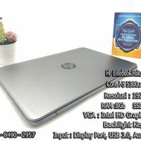 LAPTOP HP ELLITEBOOK FOLIO 1040 G2 I5 GEN5 RAM 8GB M2SATA 256GB