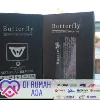 Celana hernia butterfly magnetic asli celana dalam kesehatan hernia
