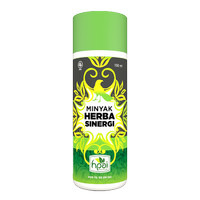 Minyak Herba Sinergi / Minyak serbaguna, multifungsi | MHS HNI HPAI