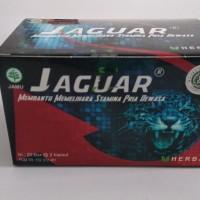 Jaguar isi 20box @2 kapsul