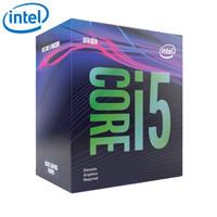 Intel Core i5 9400F Processor Coffee Lake-S LGA 1151 6 Core Gen 9
