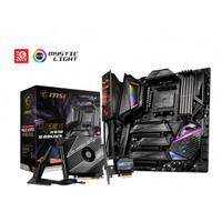 MSI MEG X570 GODLIKE AMD Ryzen AM4 X570 Motherboard