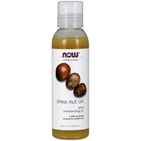 ~ Now Foods Solution Grapeseed Almond Castor Jojoba Apricot oil 118ml