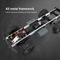 Mainan RC Mobil SUV Off-Road 4WD 2.4G mn-35