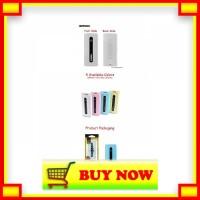 Power Bank 5000 mAh Remax Proda E5 Charger Gadget Portable Powerbank