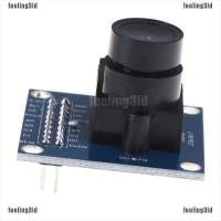 F3ID VGA OV7670 CMOS Kamera Modul Lensa 640x480 sccb I2C untuk
