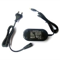 K-S2 Durable K-AC128 Power Charger Adapter For Pentax K-70 K-50 K-30
