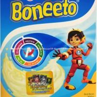 Unik Boneeto Anchor Susu Boneto Vanilla Vanila Bubuk 700gr Limited