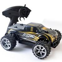 16 Mainan Mobil Off-Road Remote Control 20km / h Kecepatan Tinggi