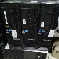 PC LENOVO C20 THINKSTATION,XEON E5620-2.40GHZ, (16 CORE) MANTEP BOS