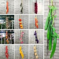 Mainan Sayur / Wortel Buatan Bahan Busa untuk Dekorasi Rumah / Dapur
