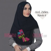 SH Jilbab Segiempat Rawis Rabbani, HijabKerudung Segi Empat Polos