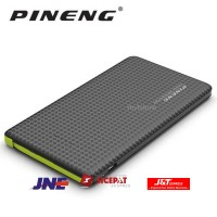 Promosi Pineng Power Bank Micro USB Cable 5000mAh - PN-952