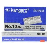 Kangaro Isi Staples 10-1M Pcs