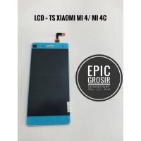 LCD TOUCHSCREEN XIAOMI MI4 / MI4C