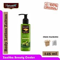 Herborist - Body Lotion Zaitun 145ml